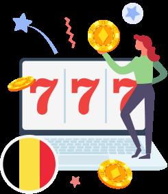 online casino belgium