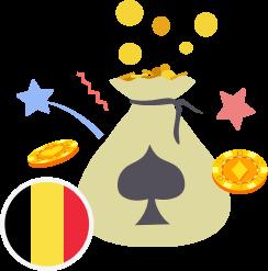 real money belgium
