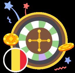 roulette belgium