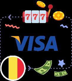 visa belgium